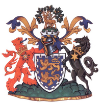 Berkshire's Coat of Arms