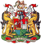 Bristol's Coat of Arms