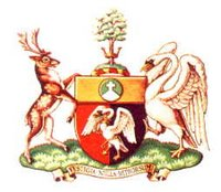 Buckinghamshire's Coat of Arms