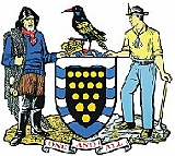 Cornwall's Coat of Arms