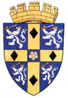 County Durham's Coat of Arms