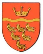 East Sussex's Coat of Arms