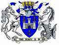 Isle of Wight's Coat of Arms