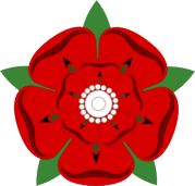 Lancashire Rose